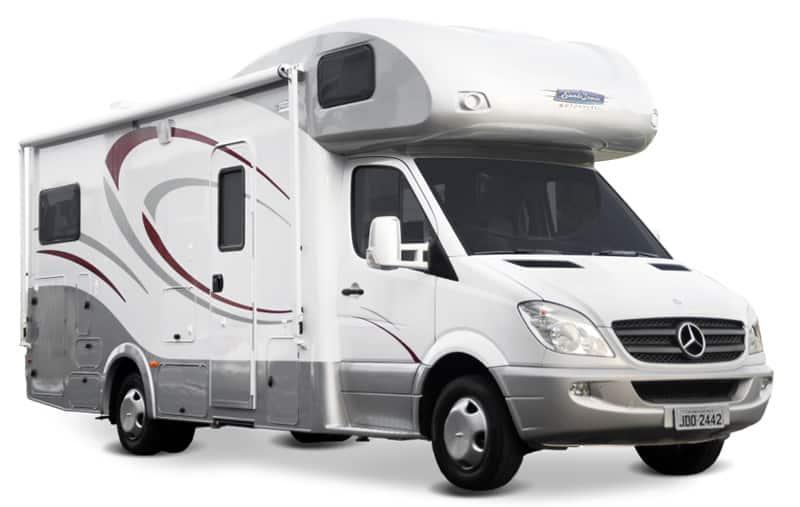 Santo Inácio 7.5 SI Mercedes
